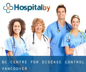 BC Centre for Disease Control (Vancouver)