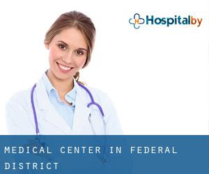 Medical Center in Federal District