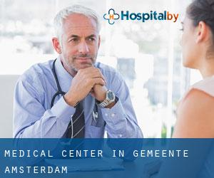 Medical Center in Gemeente Amsterdam