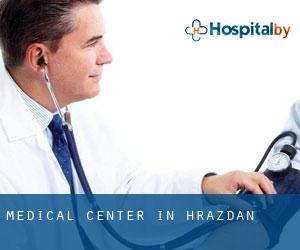 Medical Center in Hrazdan