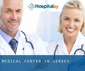 Medical Center in Jersey