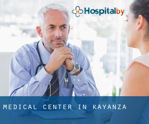 Medical Center in Kayanza