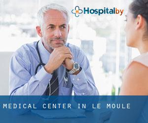Medical Center in Le Moule