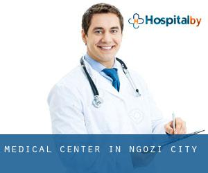 Medical Center in Ngozi (City)