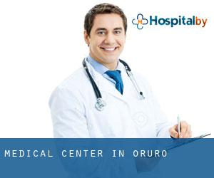 Medical Center in Oruro