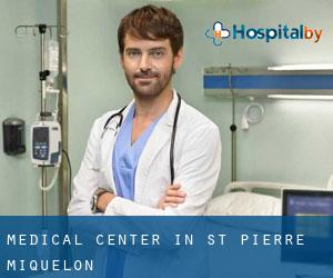 Medical Center in St Pierre Miquelon