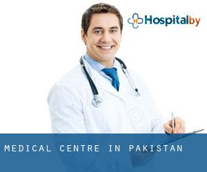 Medical Centre in Pakistan