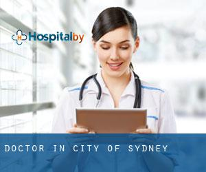 Doctor in City of Sydney