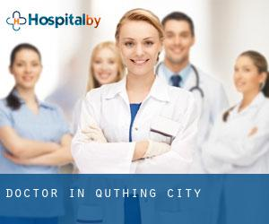 Doctor in Quthing (City)