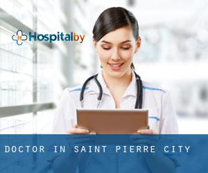 Doctor in Saint-Pierre (City)