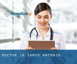 Doctor in Santo António