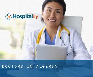 Doctors in Algeria