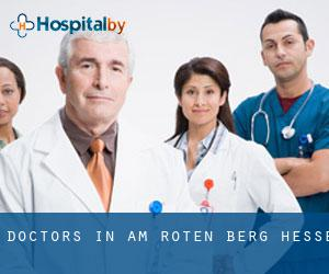 Doctors in Am Roten Berg (Hesse)