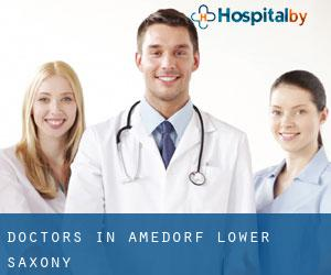 Doctors in Amedorf (Lower Saxony)