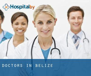 Doctors in Belize