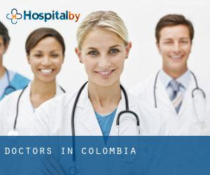 Doctors in Colombia