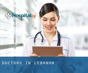 Doctors in Lebanon