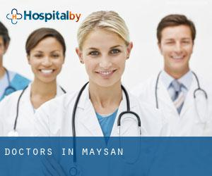 Doctors in Maysan