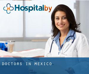 Doctors in Mexico