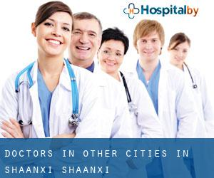 Doctors in Other Cities in Shaanxi (Shaanxi)