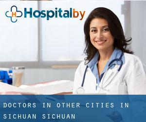 Doctors in Other Cities in Sichuan (Sichuan)