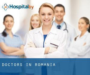 Doctors in Romania