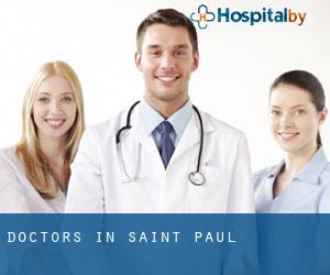 Doctors in Saint Paul