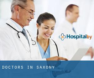 Doctors in Saxony