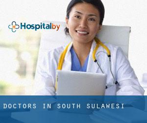 Doctors in South Sulawesi