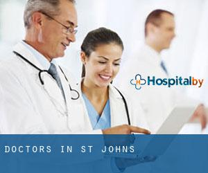 Doctors in St. John's