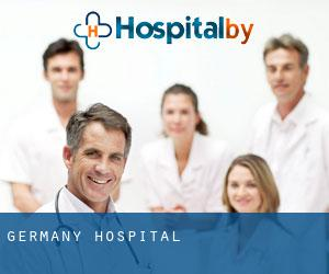 Germany Hospital