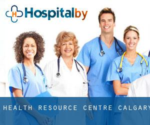 Health Resource Centre (Calgary)