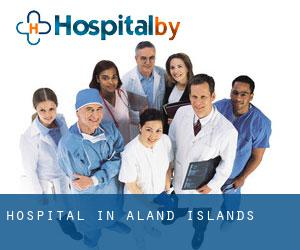 Hospital in Aland Islands