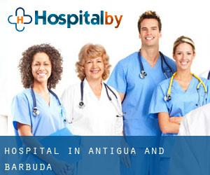 Hospital in Antigua and Barbuda