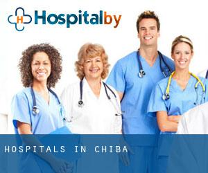 hospitals in Chiba