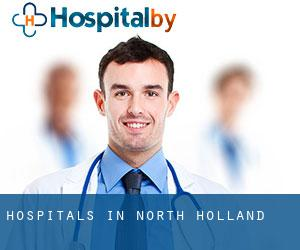 hospitals in North Holland