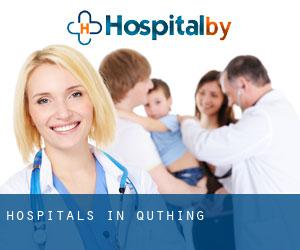 hospitals in Quthing