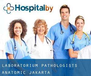 Laboratorium Pathologists Anatomic Jakarta