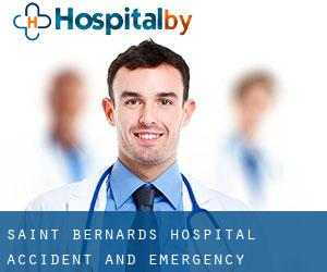 Saint Bernard's Hospital Accident and Emergency (Gibraltar)