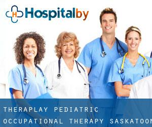 Theraplay Pediatric Occupational Therapy (Saskatoon)