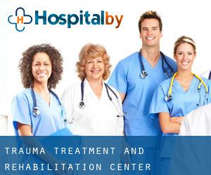 Trauma Treatment and Rehabilitation Center (Sulaymaniyah)